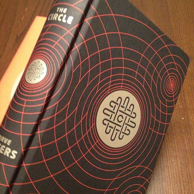 Review - The Circle by Dave Eggers (2/2)