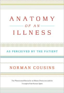 anatomy of the illness cover