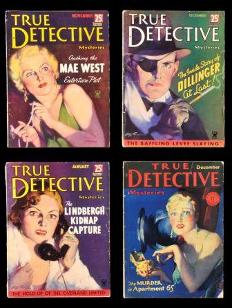 true detective magazines 2