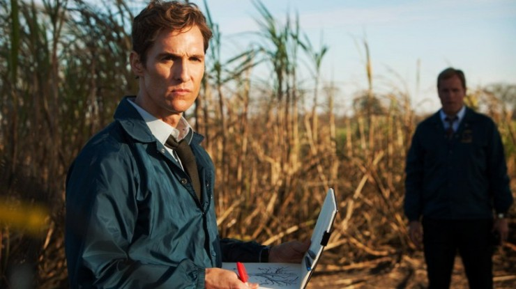 true detective mm focus