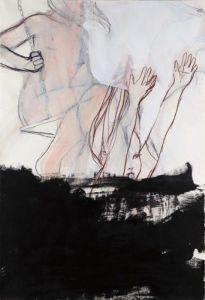 untitled by rita ackermann