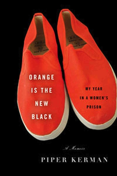 Review - Orange Is the New Black by Piper Kerman (1/3)