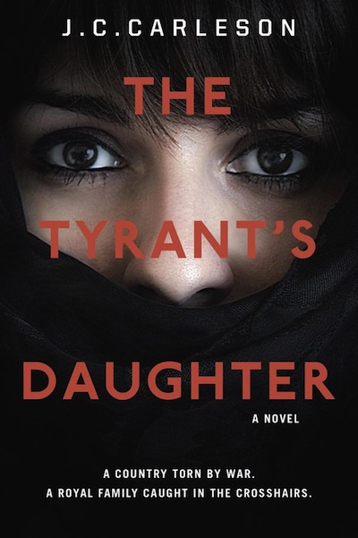 the tyrant's daughter 2