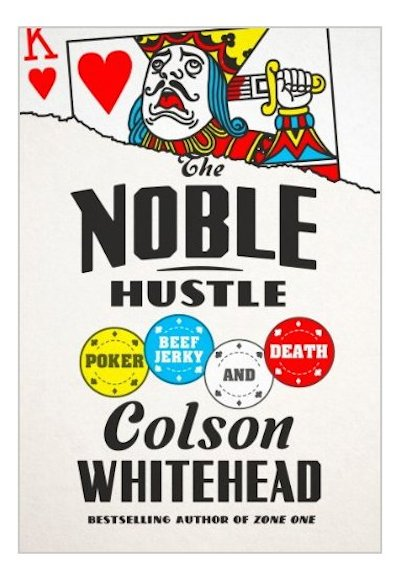 the noble hustle 2