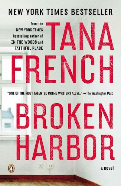 Tana French's Dublin Murder Squad Series Recapped (4/5)