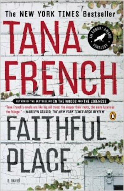 Tana French's Dublin Murder Squad Series Recapped (3/5)