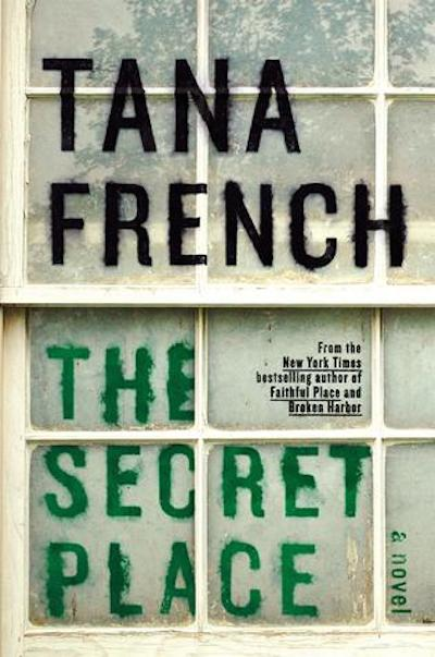 Tana French's Dublin Murder Squad Series Recapped (5/5)