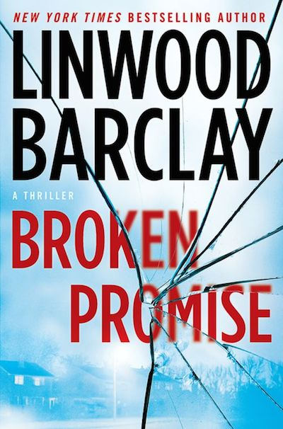 Book Review-Broken Promise